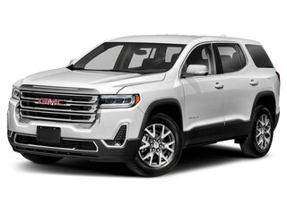 New 2020 GMC Acadia Denali SUV for Sale in Martin, TN