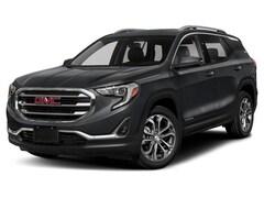 2020 GMC Terrain SLT SUV