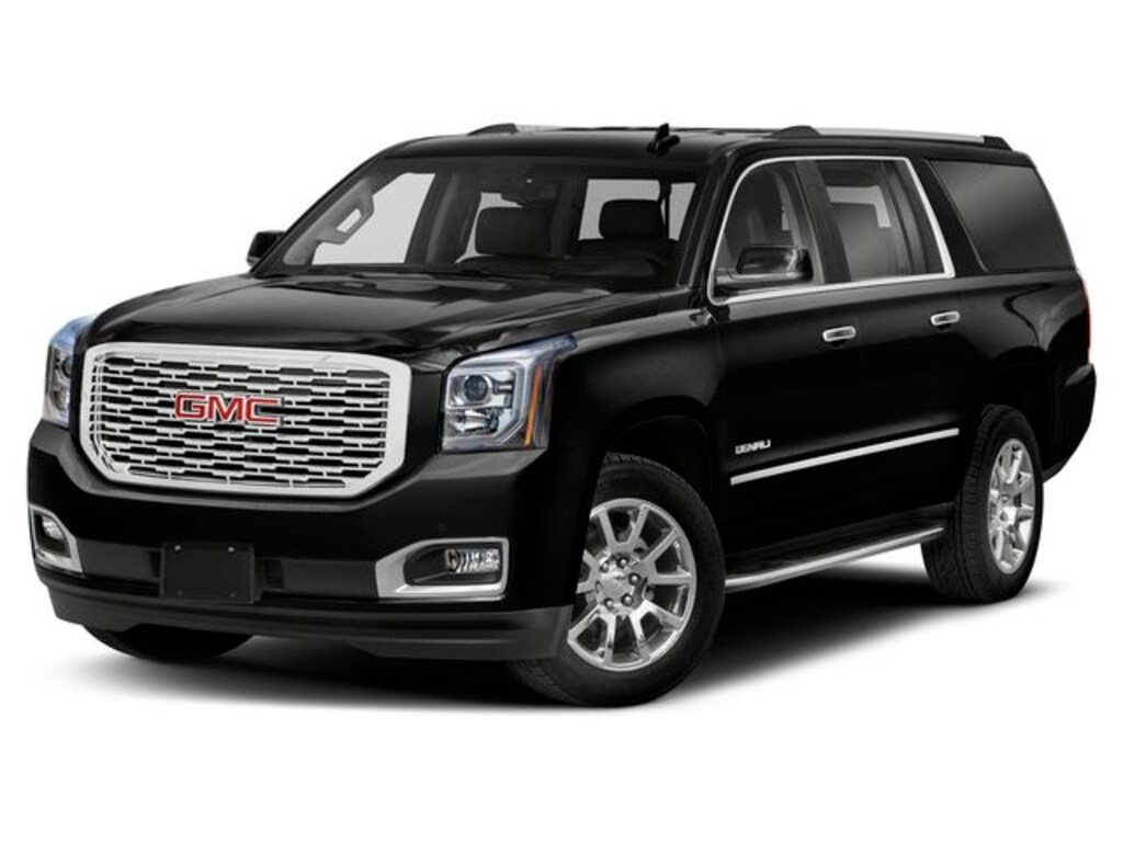 New 2020 GMC Yukon XL For Sale at Hennessy Buick GMC | VIN