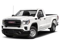 2020 GMC Sierra 1500 Base Truck Regular Cab