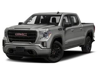 2020 GMC Sierra 1500 Elevation Crew Cab Pickup