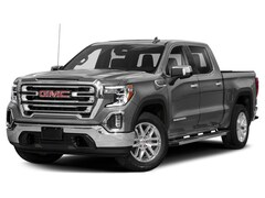 Used 2020 GMC Sierra 1500 AT4 Truck Crew Cab for Sale in Conroe, TX, at Wiesner Buick GMC