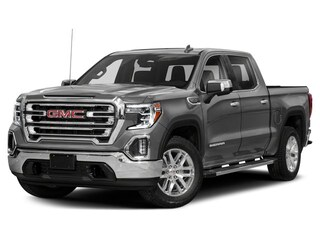 2020 GMC Sierra 1500 AT4 Truck Crew Cab Buffalo