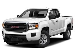 2020 GMC Canyon All Terrain Truck Extended Cab