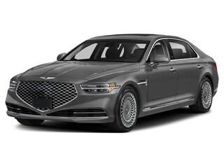 New 2020 Genesis G90 5.0 Ultimate Sedan in Dallas, TX