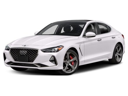 2020 Genesis G70 36 Month Lease $349 plus tax $0 down !