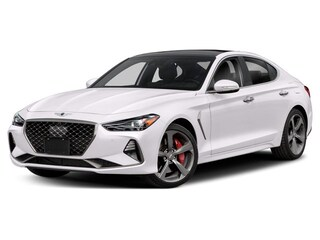 New 2020 Genesis G70 2.0T Sedan H12698 in Dublin, CA