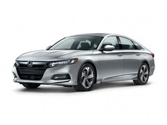New 2020 Honda Accord EX 1.5T Sedan H00364 in Maryland