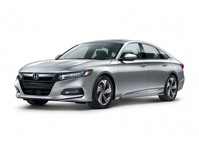New 2020 Honda Accord EX 1.5T Sedan in Bowie, MD