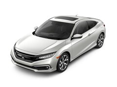 New 2020 Honda Civic Touring Coupe H00631 in Maryland