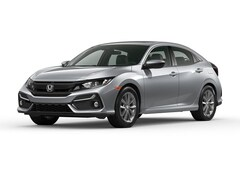 New Honda vehicles 2020 Honda Civic EX Hatchback for sale near you in Pompton Plains, NJ