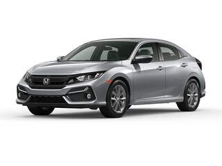 New 2020 Honda Civic EX Hatchback for Sale in Hopkinsville KY