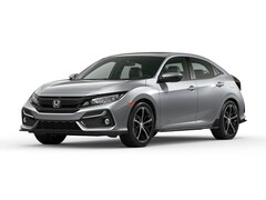 new 2020 Honda Civic Sport Touring Hatchback for sale in maryland