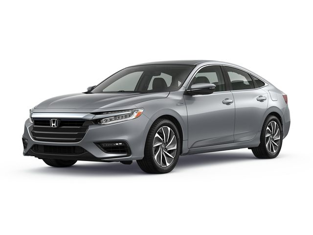 2020 Honda Insight Touring Sedan