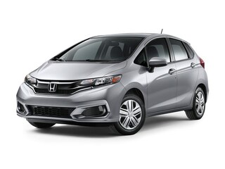 New 2020 Honda Fit LX Hatchback For Sale in Toledo, OH