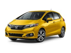 New 2020 Honda Fit EX Hatchback in Corona, CA