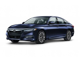 new 2020 Honda Accord Hybrid Touring Sedan for sale in los angeles
