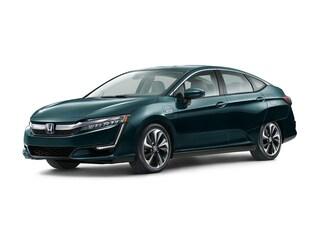 New 2020 Honda Clarity Plug-In Hybrid Sedan for sale in Stockton, CA at Stockton Honda