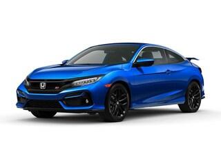 2020 Honda Civic Si Base w/Summer Tires Coupe