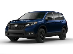 New 2020 Honda Passport Sport FWD SUV for sale in Jonesboro