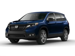New 2020 Honda Passport EX-L AWD SUV 5FNYF8H52LB010650 in Nampa at Tom Scott Honda
