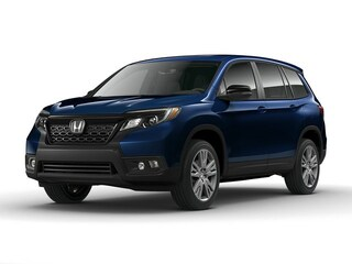 New 2020 Honda Passport EX-L AWD SUV for sale near you in Bloomfield Hills, MI