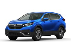 New 2020 Honda CR-V EX 2WD SUV in Jonesboro, AR