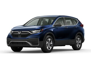 New 2020 Honda CR-V LX AWD SUV in Bowie MD