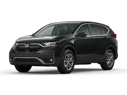 Featured new 2020 Honda CR-V EX-L AWD SUV for sale near you in Bloomfield Hills, MI