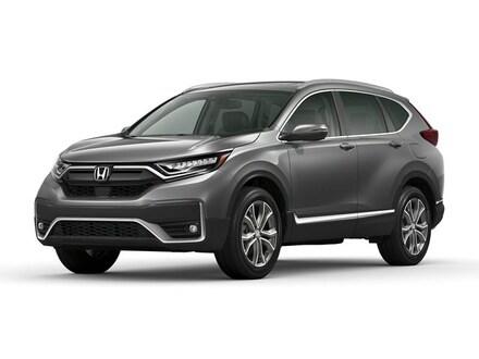 New 2020 Honda CR-V Touring SUV Cambridge, Massachusetts