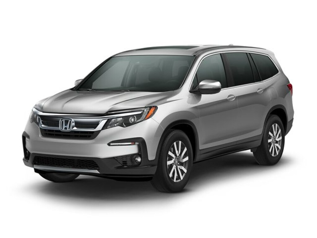 Honda Dealership Indianapolis >> New 2020 Honda Pilot For Sale Indianapolis In Vin 5fnyf6h57lb002810