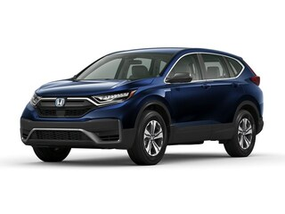 new 2020 Honda CR-V Hybrid LX SUV for sale in los angeles