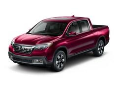 New 2020 Honda Ridgeline RTL FWD Crew Cab 5FPYK2F59LB000622 LB000622 in Alcoa, TN