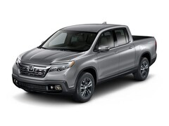 New 2020 Honda Ridgeline Sport Truck Crew Cab in Maryland