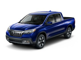 new 2020 Honda Ridgeline RTL Truck Crew Cab for sale in los angeles