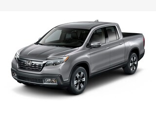 New 2020 Honda Ridgeline RTL-E Truck Crew Cab For Sale Terre Haute IN