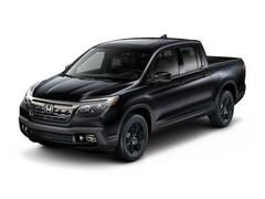 2020 Honda Ridgeline Black Edition Truck Crew Cab