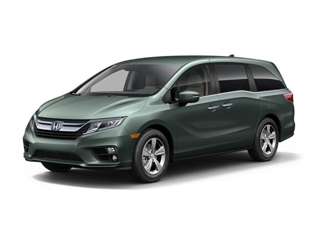 new 2020 Honda Odyssey EX Van For Sale/lease Medina, OH