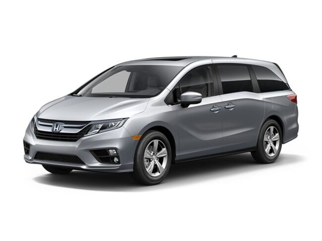new 2020 Honda Odyssey EX-L Van For Sale/lease Medina, OH
