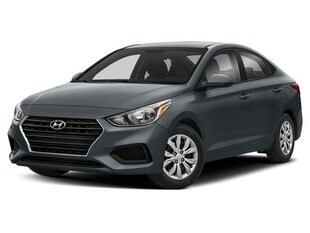 2020 Hyundai Accent SE Sedan 3KPC24A61LE120693