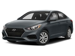 New 2020 Hyundai Accent SE Sedan for sale in Fort Wayne, Indiana
