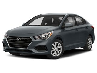 New 2020 Hyundai Accent SE Sedan for sale or lease in Triadelphia, WV