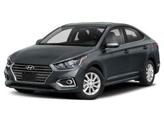 New 2020 Hyundai Accent SEL Sedan H12474 in Dublin, CA