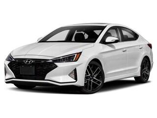 New 2020 Hyundai Elantra Sport Sedan in Virginia Beach, VA