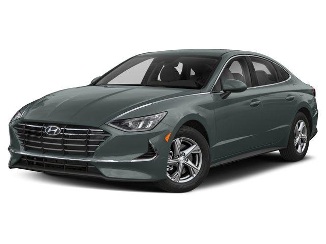 2020 Hyundai Sonata SE Sedan