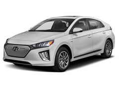 2020 Hyundai Ioniq EV Preferred Hatchback
