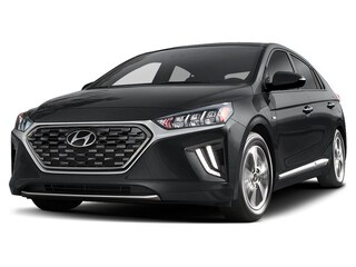 2020 Hyundai Ioniq Plug-In Hybrid Limited Hatchback for Sale in Gaithersburg MD