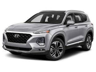 2020 Hyundai Santa Fe Limited 2.4 SUV 5NMS53AD0LH223382
