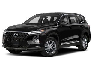 2020 Hyundai Santa FE AWD 2.4L Preferred Auto (Prem Paint)