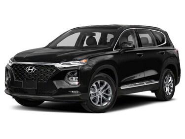 2020 Hyundai Santa Fe Preferred AWD 2.4L SUV
